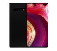 celular câmera mp3 venda por atacado-ERQIYU goophone S10 + S10 Touch ID desbloqueio 6.4 polegadas Android 9.0 telefones celulares mostrados 4G LTE 6G RAM 256 GB ROM Smartphones