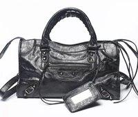 basit deri omuz çantası toptan satış-Basit temel desen toptan bayanlar modu çanta pu deri çanta omuz çantası / pu çanta eğlence omuz çantaları
