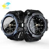 ingrosso lunghe bande di orologi-MK28 Sport Smart Watch Life Banda intelligente impermeabile Promemoria chiamate Bluetooth Orologio digitale Tempo di standby lungo SmartWatch per ios Android