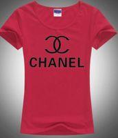 new boy shirt design toptan satış-100% Pamuk Kesim Doodle Baskı Kadın T gömlek Casual O-Boyun bayan T-shirt Yeni Tasarım Kadın Tişörtlerin Ipek-ekran BEYAZ mektup serigrafi NO. 11