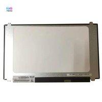 fhd ekranı toptan satış-NV156FHM-N49 15.6 inç slim1920 * 1080 FHD EDP 30 PIN LCD LED Dizüstü ekran Fit NV156FHM-N42 LP156WF4 SPB1 H1 L1 LP156WF6