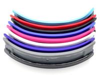 usb teile großhandel-Kopfhörer Stirnband Head Beam Pad Zubehör Stirnband Ersatzteile für BS SO HD Funk Bluetooth Kopfhörer Stirnband 8 Farben