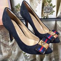 braune dicke sandalen großhandel-Klassische heiße frauen schuhe hochwertige sandalen 35-41 mode freizeitschuhe klassische heiße art hersteller förderung (mit box)