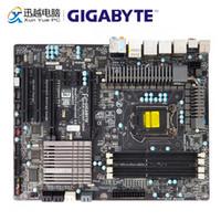 Wholesale gigabyte motherboard i3 resale online - Gigabyte GA Z68XP UD4 Desktop Motherboard Z68XP UD4 Z68 LGA Core i7 i5 i3 DDR3 G SATA3 USB3 HDMI IEEE1394 ATX