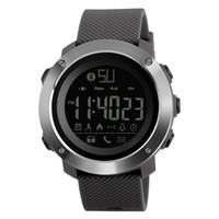 ingrosso orologio remoto nuovo-NOVITÀ Fahion Classic Smart Watch APP Promemoria Contapassi Remote Camera Fitness Tracker Orologio da polso Sleep Tracker Promemoria sociale