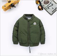 erkek çocuklar yeni moda ceket toptan satış-
