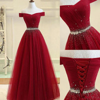 2019 Fashion Sweet 16 Quinceanera Dress Ball Gown Beaded Masquerade Puffy Long Prom Evening Formal Wear Vestidos Graduation Dresses