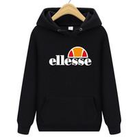 vintage sweatshirts für männer großhandel-2018-2019 Mode Heißer Verkauf Männer Vintage Marke Logo Grafik Gedruckt Hoodie Sweatshirts Unisex Lässige Hoodies Sweatshirt