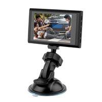 dash cam night vision gps toptan satış-Araba dvd Yeni HD 1080 P 3.0