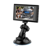 visión nocturna inglesa al por mayor-DVD del coche Nuevo HD 1080P 3.0