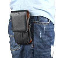 bolsa para s2 venda por atacado-Cinta clipe holster saco do telefone case para xiaomi mi 6x / mi 8 edição explorador redmi s2 / oneplus 6 6 t / huawei honor 7a pro saco