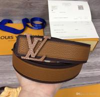 diseñador de mariposas al por mayor-2018 Luxury Lady Belt con caja original Cinturón de cuero genuino de alta calidad Diseñador de la marca Cinturón de cintura Correas Nuevo estilo Mariposa Hebilla de la hebilla