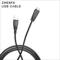 dsc-kabel groihandel-Zhenfa VMC-MD3 USB Datenkabel für Sony DSC-HX9 HX9V DSC-HX100 DSC-T99 DSC-T110 DSC-HX7V DSC-H70 DSC-TX10 DSC-WX9 DSC-HX7 HX7V