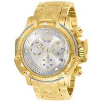 ingrosso orologi 55-Top COSC qualità originale INVICTA 26728 marchio Diametro della manopola 55 millimetri cronografo al quarzo uomo luminosi guardare cinque scelte di colore + scatola originale