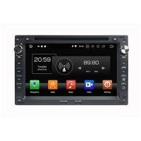 Wholesale volkswagen passat car stereos for sale - Group buy Android Octa Core din quot Car DVD Radio GPS for VW Volkswagen Passat B5 Golf Polo Bora Jetta Sharan T5 Bluetooth GB RAM GB ROM