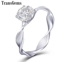 3861dd62b0fa Venta al por mayor de Anillo De Diamantes De 14 K 585 - Comprar ...