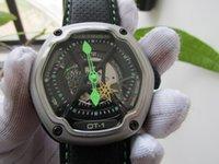 relógio feminino exclusivo venda por atacado-46mm Tempo Orgânico OT-1 V6F Miyota 82S7 automático das mulheres dos homens menino menina legal design único relógio de pulso relógio de presente de aniversário de moda à prova d 'água
