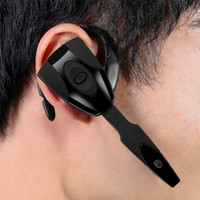 Wholesale ps3 android resale online - Cheap Gaming Wireless Earphone Bluetooth Headset Rechargeable Handsfree Headphone Long Standby Earphone for PS3 Android Smartphone