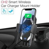 ingrosso occhiali da auto wireless-JAKCOM CH2 Smart Wireless Car Charger Mount Holder Vendita calda in altre parti del telefono cellulare come astuccio per smart phone btv mobile car holder