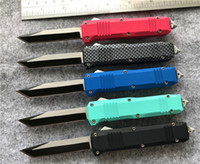Wholesale tactical gear for sale - Group buy 2019 BM HK Mini D A Tactical Knives Small Size C07 EDC Pocket Tools Steel Blade Outdoor gear Camping Survival Knives P393R F