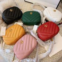 Wholesale classic flap bag for sale - Fashion designer handbag high quality classic camera bags fashion shoulder bag Cross Body bags outdoor wallet casual bag