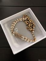 925 sterling silber choker großhandel-925 Silber Luxus Designer Schmuck weibliche Halskette S925 Marke, Weihnachten Geburtstagsgeschenk, Geschenkbox, kostenlose Lieferung an Tür 42