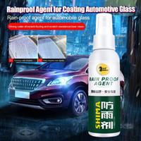 marca filme venda por atacado-CARPRIE car care limpeza 100 ml Car Windshield agente de revestimento de vidro Hidrofóbico Rain Mark Oil Film removedor de produtos de cuidados