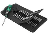 быстроразъемные винты оптовых-Wera Tool KK 62 Набор быстросъемных отверток для отверток 33 шт.