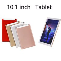 Wholesale Tablet inch PC G LTE Android GB RAM GB ROM HD Screen Quad Core MTK6739 Bluetooth PC For Student Chrildren