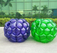 Wholesale games activities kids for sale - Group buy 60cm Inflatable Body Bumper Ball PVC Air Bubble balls Outdoor Zorb Ball Kids Game Bubble Buffer Balls Outdoor Activity kids toy