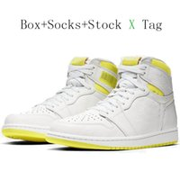 Wholesale dream shoes resale online - Flying Man TOP Yourself Basketball Shoes Designer First Class Flight Torch Hare Game Royal Pine Green Court Dream Women Men With Box