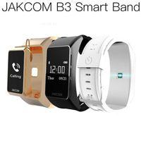 av erwachsene puppen großhandel-JAKCOM B3 Smart Watch Hot Verkauf in Smart Wristbands wie av Filme lol Überraschung Puppe mijobs