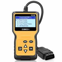Wholesale obd2 code reader creader for sale - Group buy Viecar V310 OBD2 Automotive Scanner OBDii Car Diagnostic Tool in scaner automotriz Code Reader ODB2 Scanner obd reader creader
