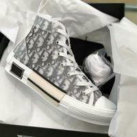 loafers flor venda por atacado-Moda 19SS Flores Mocassins Técnicos Zapatos De Mujer Wedges Platform B23 High-Top Sneakers Em Oblíquo Respirável Senhoras Sapatos Casuais