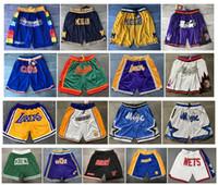 trem leve venda por atacado-019 Apenas ultra-leve respirável Esporte Don Sportwear Shorts roxo Basquetebol shorts de ginástica Shorts curtos de treinamento com bolsos com zíper costurado