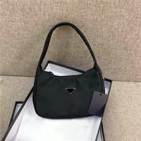 bolsos a juego al por mayor-El envío gratuito global Classic Luxury Matching Fabric Tote de cuero La mejor calidad del tamaño del bolso 22 cm 15 cm 6 cm