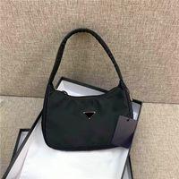 15 çanta toptan satış-Küresel Ücretsiz Kargo Klasik Lüks Eşleşen Kumaş Deri Tote en kaliteli çanta boyutu 22 cm 15 cm 6 cm