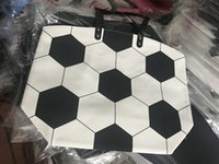 sacs de sport de football achat en gros de-23 pouces * 17 pouces * 7.8 pouces Blanc Sac de sport Sac de sport Sacs de sport Blanc Couleur Sac de sport