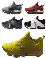 schöne männer schuh großhandel-2019 neue TN Plus OA LM Sport Laufschuhe, Trainer Männer Training Sneakers, schöne Report Outlet Gummi einfache Schuhe, Herren Online-Shopping