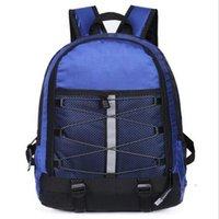 пурпурные рюкзаки для детей оптовых-горячие модные дизайнеры сумки бренд рюкзаки двойная сумка женщины мужчины спорт альпинизм сумка ноутбук рюкзак школьная сумка