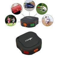 Wholesale tkstar gps tracker for sale - Group buy TKSTAR TK109 Car GPS Tracker Waterproof Level IP68 mAh hours Standby GSM GPRS Vehicle Pet Children Tracking Locator