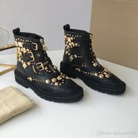Wholesale womens fashion warm winter boots for sale - Group buy Discount Women Lady Snowboots Autumn Winter boots womens leather Fashion thick Warm Fur Inner boots Knit leisure wool boots cx190803