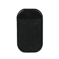 telefon-armaturenbretthalter großhandel-Anti-Slip Telefonmatte Halter Pad Klebrige Matte Anti Slip Pens MP4 Pad Auto Dash Platz Universal Handyhalter Auto Styling