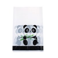 fuentes del partido de la panda al por mayor-1 unids Panda desechables manteles niños fiesta de cumpleaños suministros Panda tema de la mesa manteles de plástico