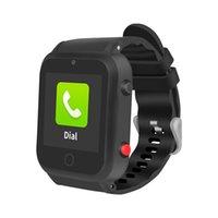 relógios antigos venda por atacado-S88 ZGPAX Kid relógio inteligente GPS Suporte para câmera SOS Anti caindo Alarme Localize Remoto Para Velho presente Kid