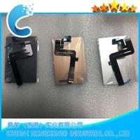 macbook trackpad großhandel-Original neue raum grau grau farbe a1932 touchpad trackpad für macbook air retina a1932 touchpad trackpad mit kabel 2018 jahr
