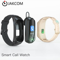 JAKCOM B6 Smart Call Watch New Product of Other Surveillance Products as band 4 touch screen led watch bond touch bracelet