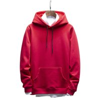 Wholesale korean hoodie blue for sale – custom Hooded Sweater Autumn and Winter New Korean Sports Loose Large Size Shirt Hooded Hoodie Long Sleeve