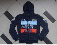 hoodies de ciclagem venda por atacado-2019 KTM anúncios Sports Zipper velo GoPro alta qualidade de impressão Hoodie ciclismo terno Corridas Desporto Estilo Casual Hot recomendado