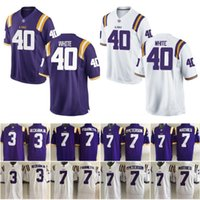 best service 6d9e8 ed70d Wholesale Odell Beckham Jr Lsu Jersey for Resale - Group Buy ...